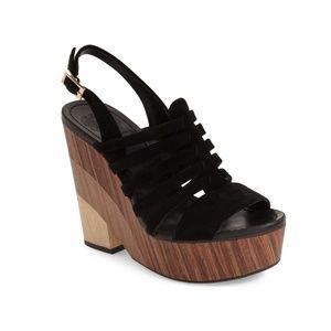 Vince Camuto Onia Platform Sandal